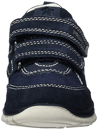 Primigi Jungen PHL 7586 Low-Top Blau (NAVY/DENIM/BL.S)