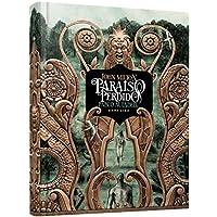 Paraíso Perdido: Uma das histórias mais poderosas de todos os tempos recontada em uma deslumbrante graphic novel