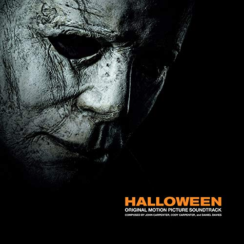 Halloween (Original 2018 Motion Picture Soundtrack)]()