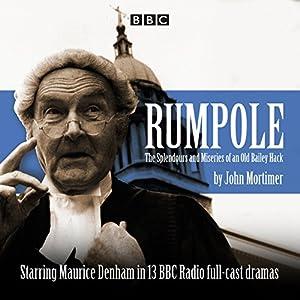 Rumpole Radio/TV Program