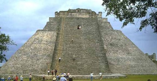 The Mayas and the State of Yucatan