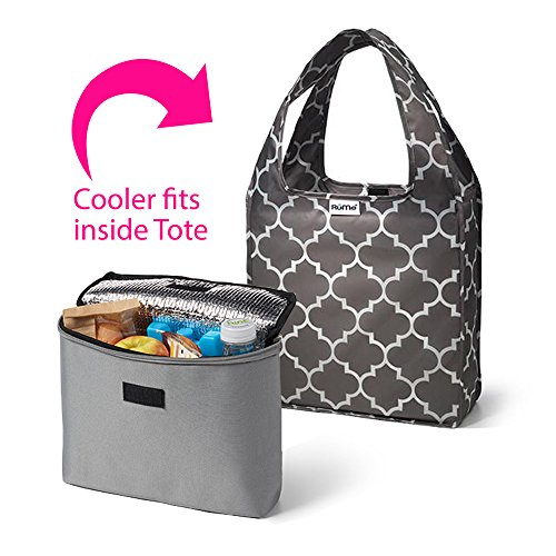 rume-bags-mini-tote-with-2cool-insulated-lunch-bag-cooler-set-of-2-downing