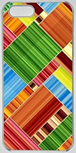 Abstract Pattern Theme Hard Back Cover Case For iphone 5 5s