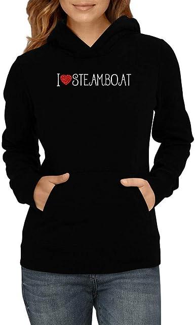 Idakoos I Love English Cool Style Camiseta: Amazon.es: Ropa y ...