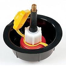 Kwik Tek Compressor Adapter 10-1010 - Orange Cycle Parts