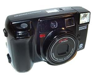 Amazon Com Minolta Freedom Zoom 90 Auto Focus 35mm Film border=