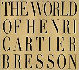 The world of henri cartier bresson henri cartier bresson flip to back flip to front fandeluxe Images