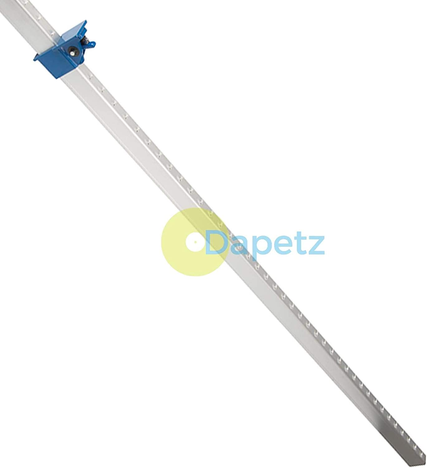 Dapetz/® 2X Quick Release Sash Clamps Extra Long 48//1200mm Wood Bench T Bar Cramp Frame