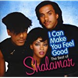 I Can Make You Feel Good-the B [Import USA]