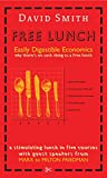 img - for Free Lunch: Easily Digestible Economics book / textbook / text book