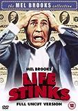 Life Stinks [1991] [DVD]