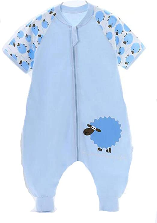 QIAO,Sacos para bebés,Sacos de algodón Fino.: Amazon.es: Hogar