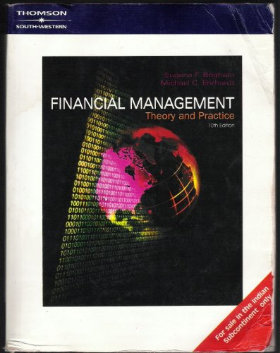 financial management theory and practice 15th edition pdf
