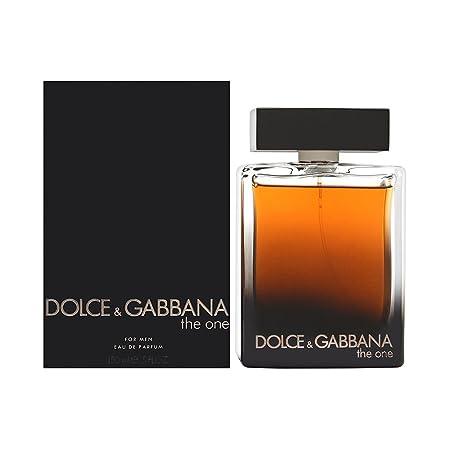 DOLCE GABBANA The One for Men Eau de Parfum Spray, 5 oz.