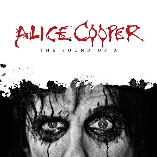 CD : Alice Cooper - The Sound Of A (Extended Play)