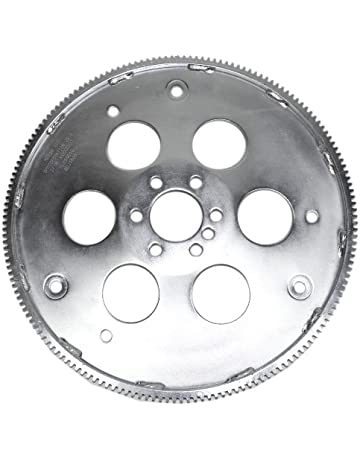 amazon flexplates transmission drive train automotive 1948 Chevy 2 Ton prw 1834610 xtreme duty sfi rated internal balance 168 teeth steel flexplate for gm ls1