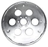 PRW 1834610 Xtreme Duty SFI-Rated Internal Balance 168 Teeth Steel Flexplate for GM LS1, LS2, and LS6 1997-Present