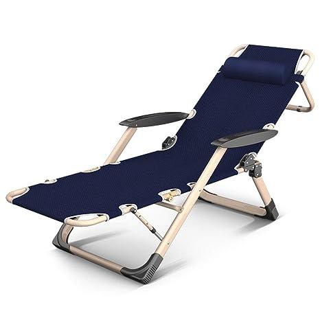 Lounge chair Sillón reclinable de Gravedad Cero Extragrande ...