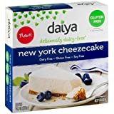 Daiya New York Cheezecake, 14.1 Ounce - 8 per case.