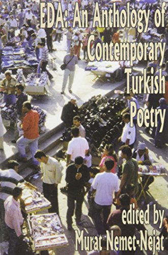 Eda:  An Anthology of Contemporary Turkish Poetry