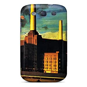 Hot Pink Floyd First Grade Tpu Phone Case For Galaxy S3 Case Cover
