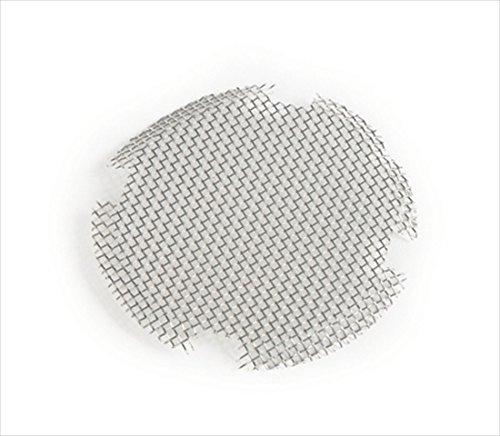 Camco 42152 Flying Insect Plumbing Vent Screen - PL 100 by Camco ()