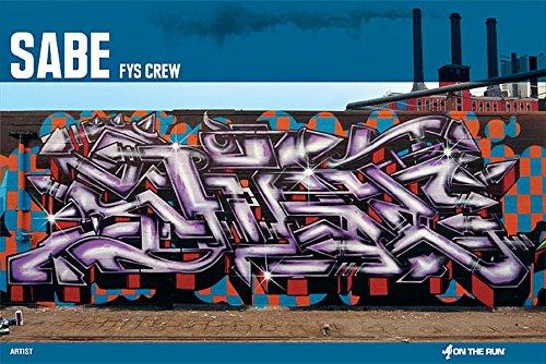 Sabe: FYS Crew (On the Run) pdf