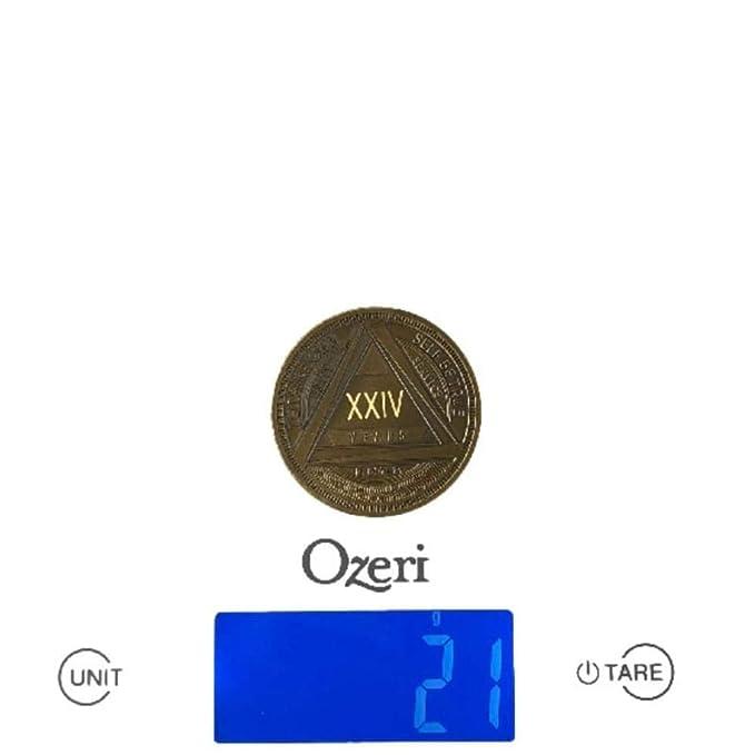 Amazon.com: MyRecoveryStore - Moneda AA con año numérico ...