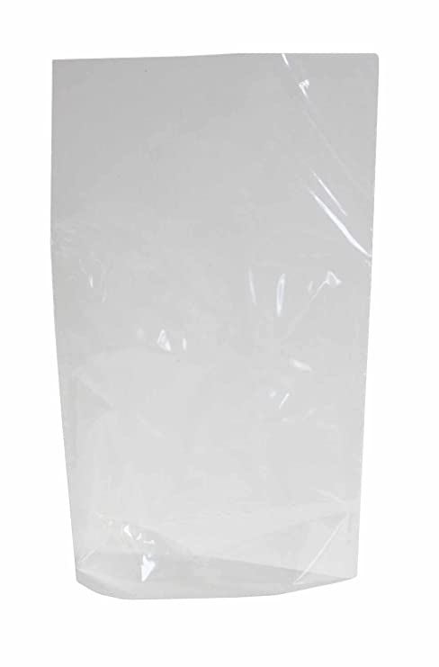 Folia 483 Suelo Bolsa sin impresión, 18 x 30 cm, 10 Unidades