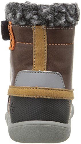 Pictures of See Kai Run Kids' Jack WP Hiking Boot Brown/Black 5T M US Boy 8