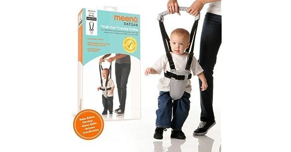 Amazon.com: Bebé/bebé/niño/niño Meeno bebés Walk Mee – el ...
