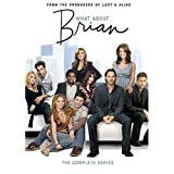 What About Brian - The Complete Series by Buena Vista Home Entertainment
