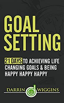 Goal Setting Achieving Changing Goals ebook product image