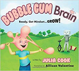 Image result for bubble gum brain