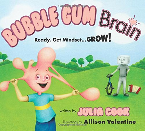 Bubble Gum Brain