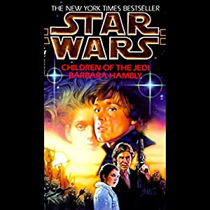 Star Wars: Children of the Jedi Audiobook