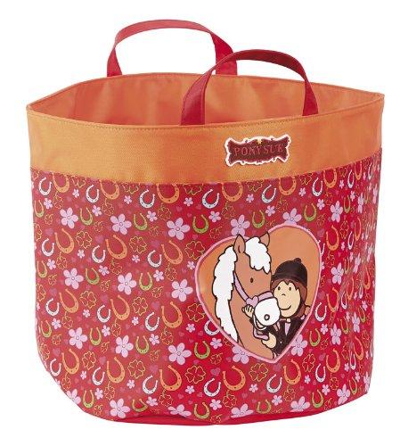 Price comparison product image Sigikid Big Boys' Bag Pony Sue One Size Red