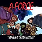 A-Force, Vol. 2 #1 (2016) by G. Willow…