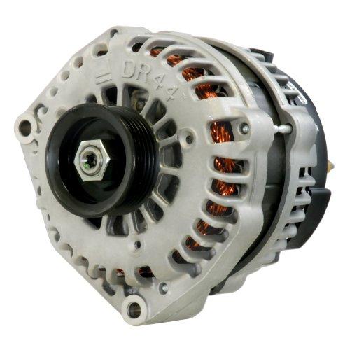 HIGH OUTPUT 200AMP ALTERNATOR FOR CHEVY CHEVROLET AVALANCHE 1500 2500 3500 LS LT Z66 Z71 5.3 5.3L 323ci V8 Engine 2005 05 2006 06 2007 07 2008 08 2009 09 2010 10