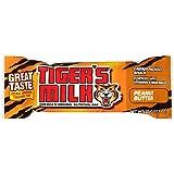 Tiger's Milk Peanut Butter Protein Nutrition Bar, 1.25 Ounce