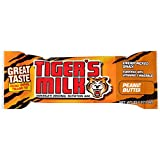 Tiger's Milk Peanut Butter Protein Nutrition Bar, 35 g (Pack of 96)