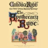 Bargain Audio Book - The Apothecary Rose