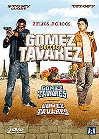 TAVARES TÉLÉCHARGER GOMEZ VS