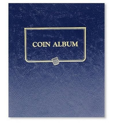 [(Coin Album * *)] [Author: Whitman Coin Book and Supplies] published on (November, 1978)