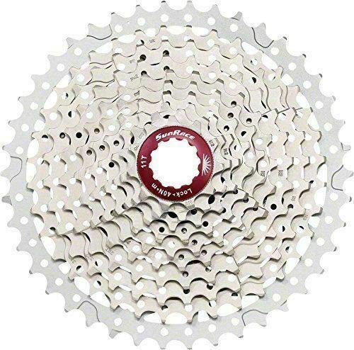 SunRace MX3 10-Speed 11-40T Cassette