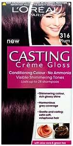 L 'Oréal Paris - Casting creme gloss pelo Colorante 316
