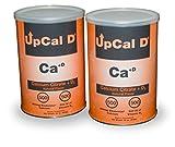 UPCAL D Powder 1 X 20oz Can