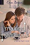 Making Headlines: A Taking Flight Novel