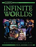 img - for GURPS Infinite Worlds book / textbook / text book