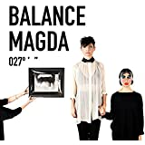 BALANCE 27 - MIXED BY MAGDA